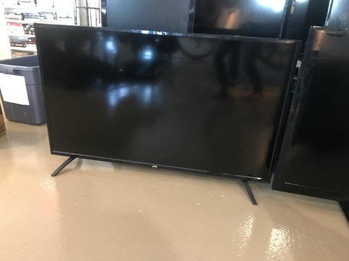"""JVC 50"""" Flatscreen TV"""