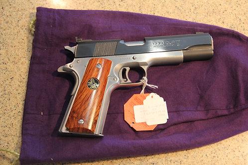 Colt 1911 Gold Cup Elite