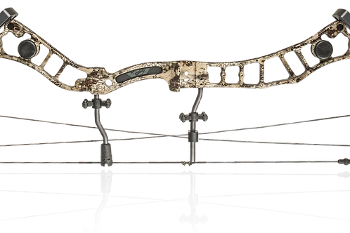 Firecat-Smoke Compound Bow
