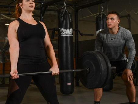 Personalize Your Workout