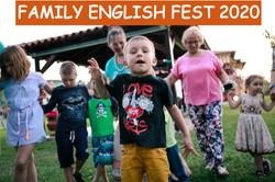 Семейный лагерь здоровья и образования