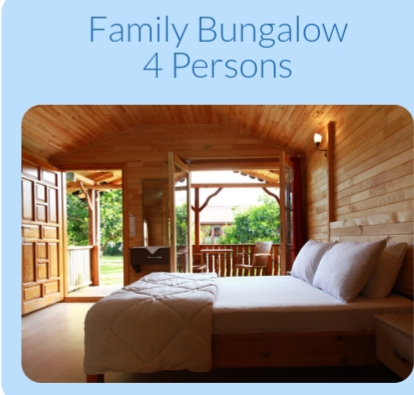 Family Bungalo