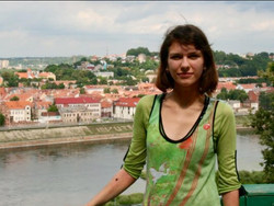 Ольга Алёхина