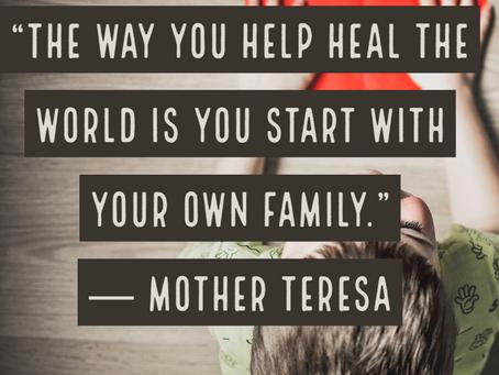 Many Ways to Heal