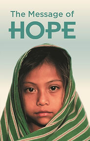 60828 Hope Seeds - Message of Hope Revis