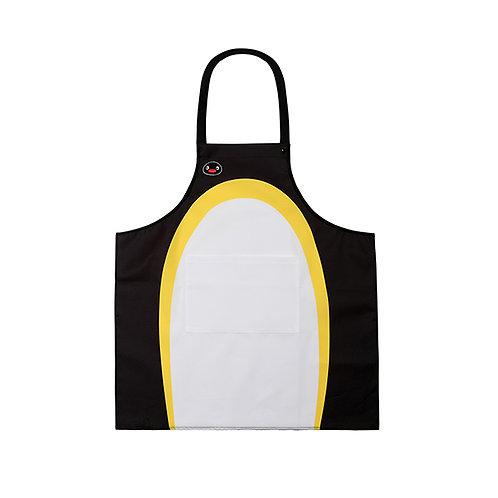 工作圍裙A款 (Pingu)