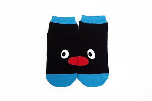 短襪A款 (Pingu)