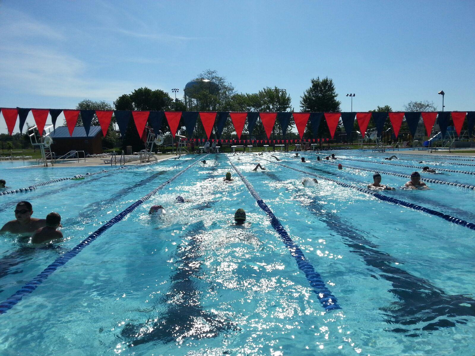 BAC Swimmathon