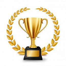 realistic-golden-trophy-with-gold-laurel