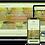 Thumbnail: WIX Full E-Commerce Website.