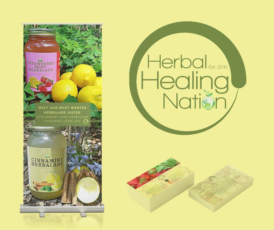 Herbal Healing Nation