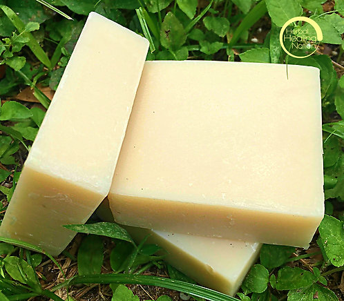 Sandalwood Verbena Soap.