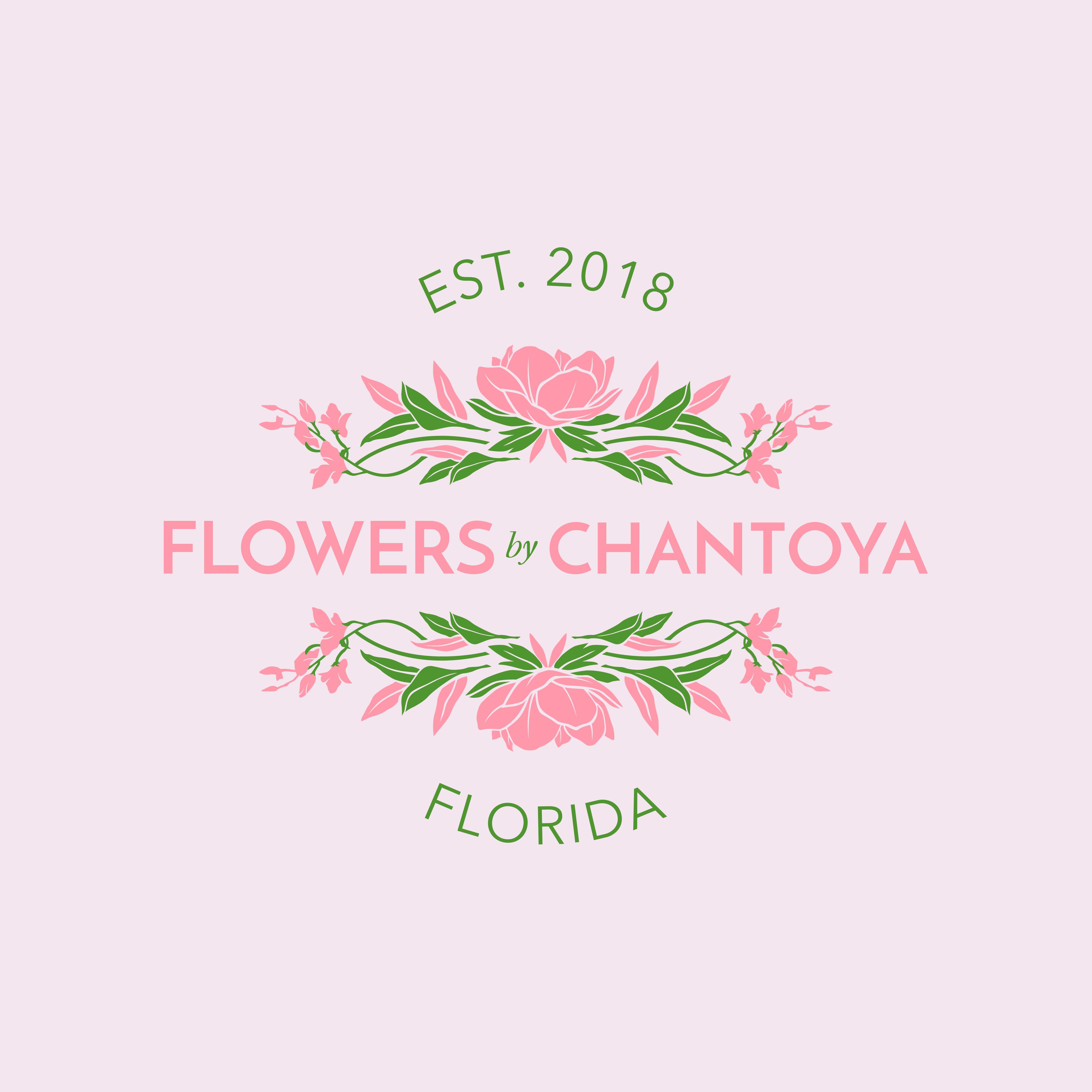 Flowers by Chantoya.