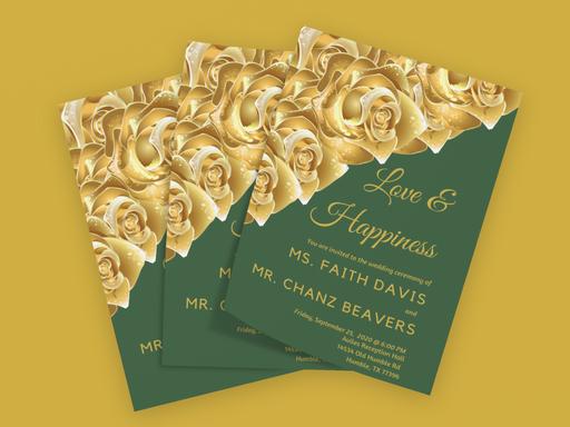 Faith Davis.