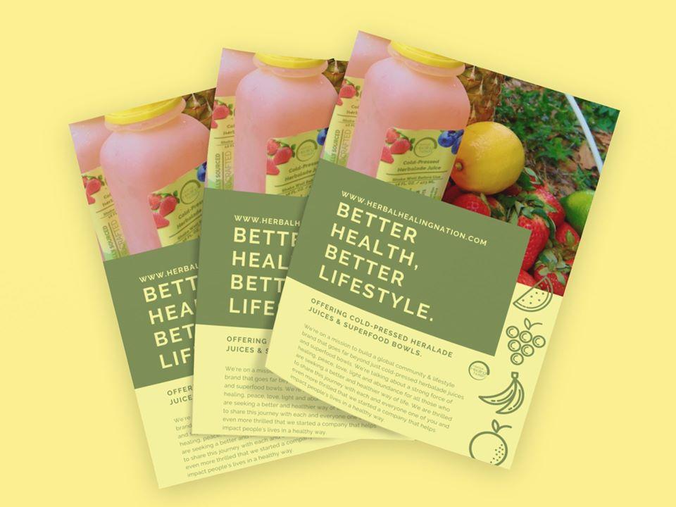Herbal Healing Nation.