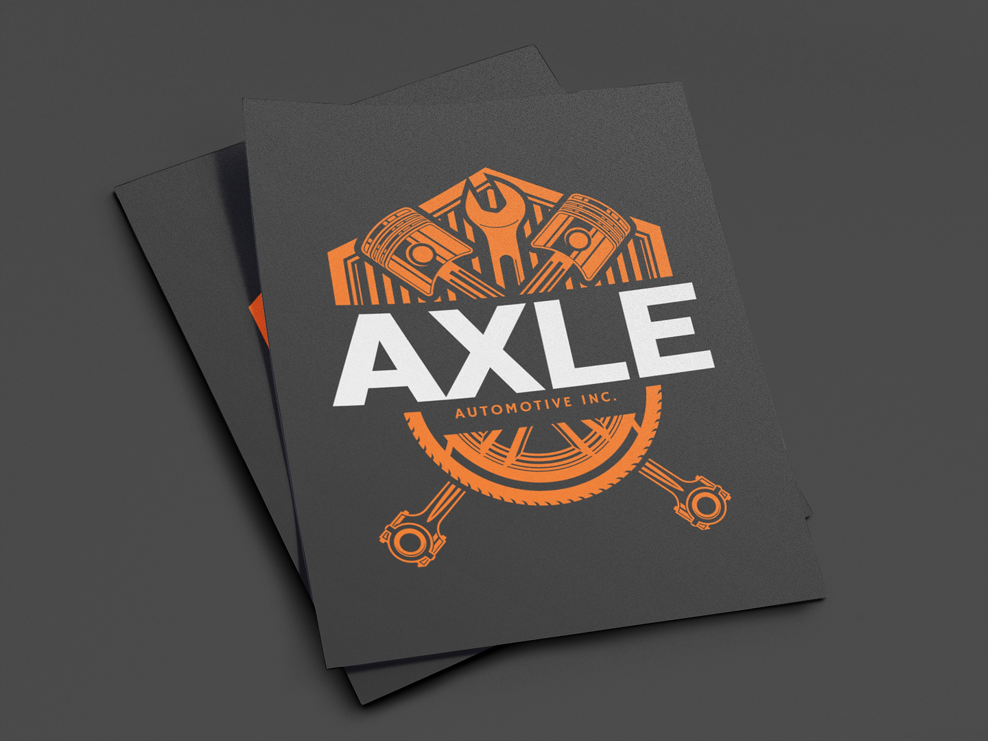 Axle Automotive Inc.
