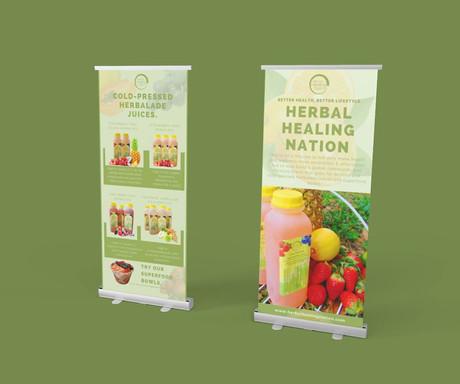 Herbal Healing Nation, LLC.