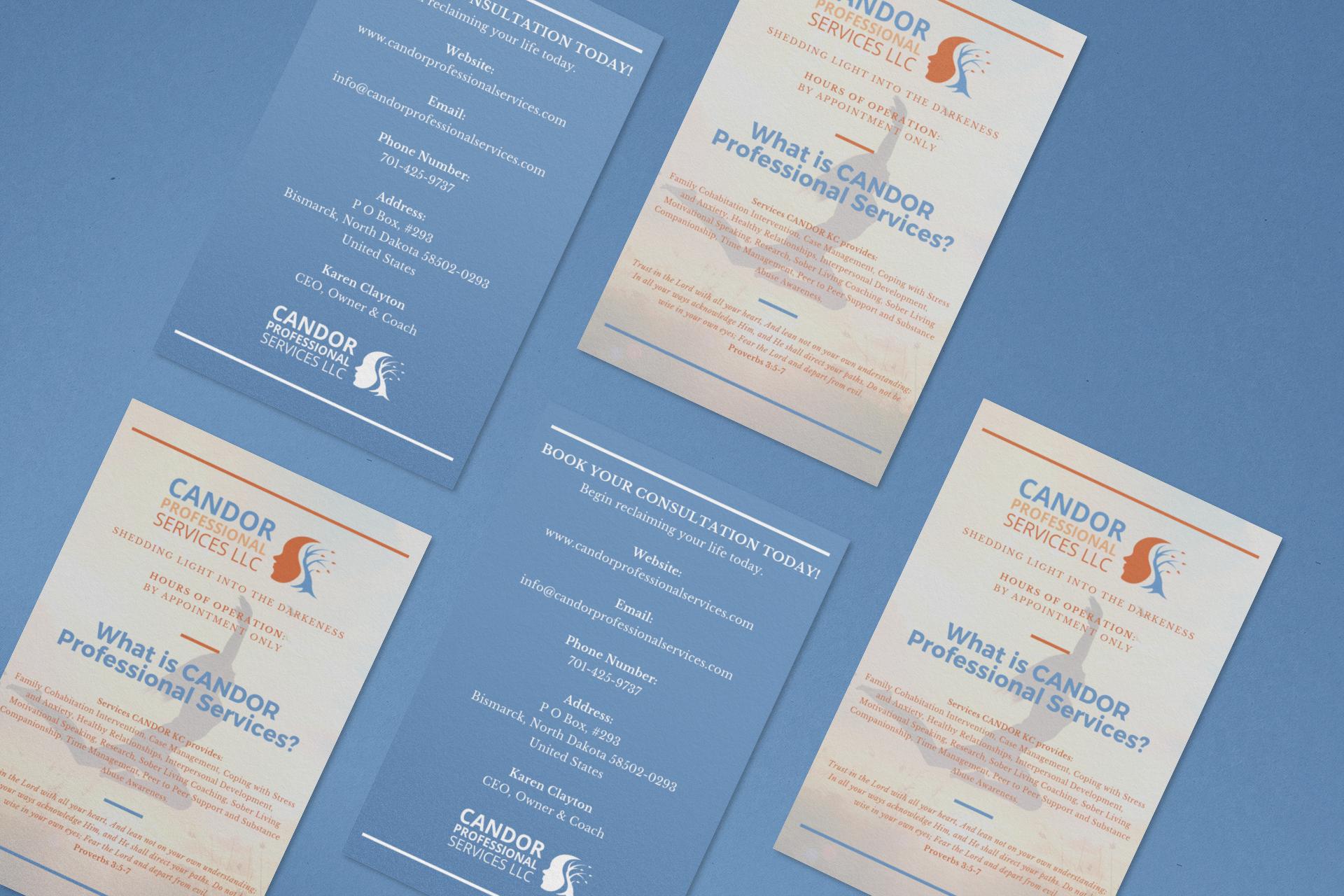 Candor Professional Services LLC