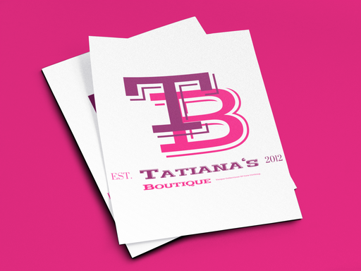 Tatiana's Boutique.