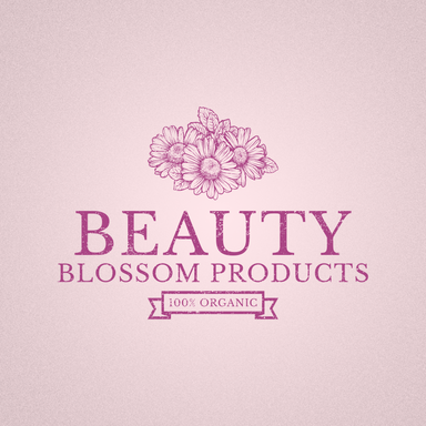 Beauty Blossom Products.