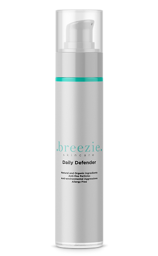 Breezie Daily Defender 100ml