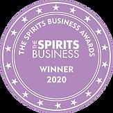 SB Awards 2020 WINNER ETHICAL AWARD NIP