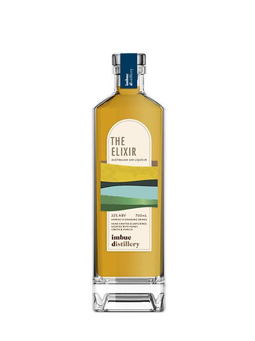 Imbue The Elixir Gin Liqueur 22% 700ml