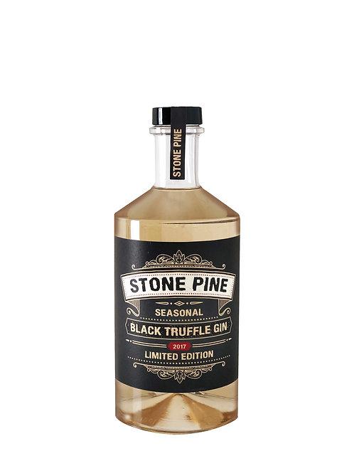 Stone Pine Black Truffle Gin 40% 700ml
