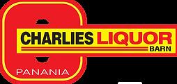 Charlies Liquor Barn Panania Logo.png