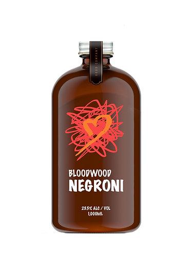 Bloodwood Negroni 23.5% 1L