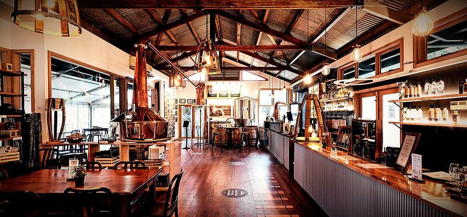Australian Craft distillery Directory
