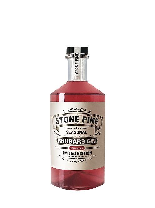Stone Pine Rhubarb Gin 25% 700ml