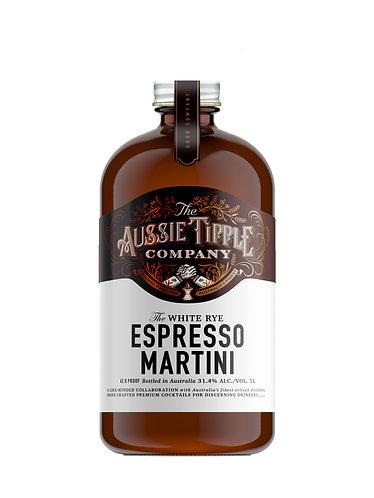 Aussie Tipple The Espresso Martini 31.4% 1L