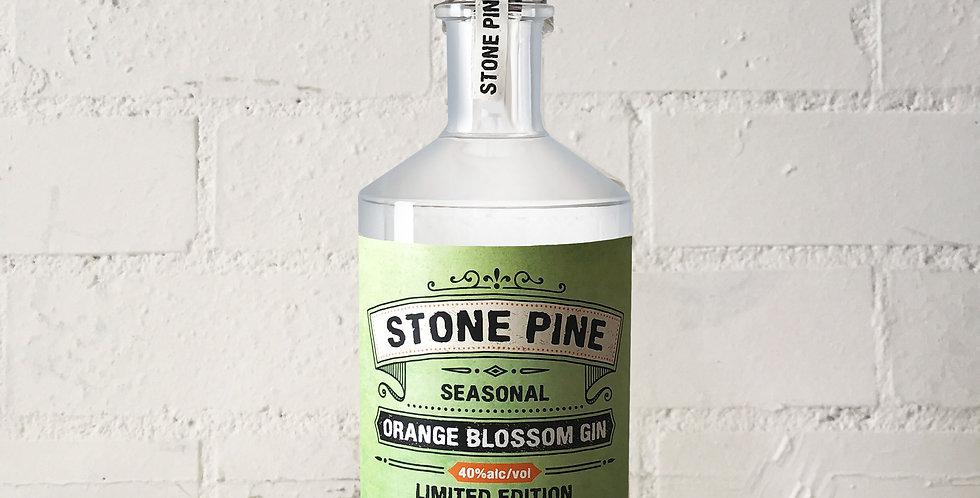 Orange Blossom Gin [Plant a Tree] 40% 700ml