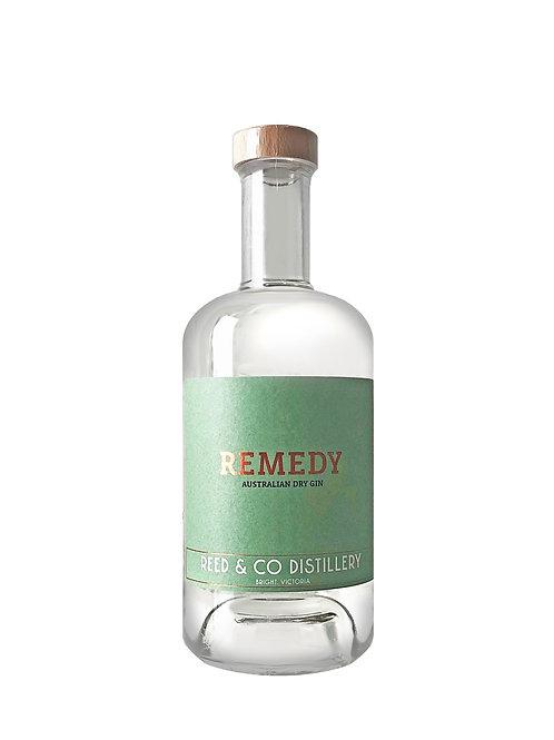 Remedy Australian Dry Gin 44% 700ml