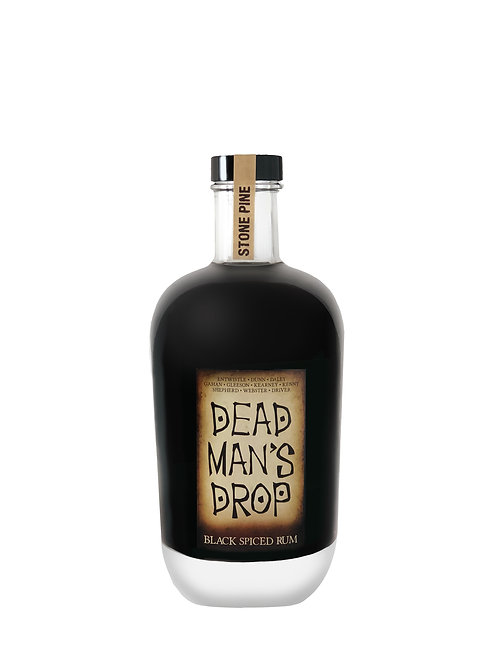 Stone Pine Dead Man's Drop 40% 700ml
