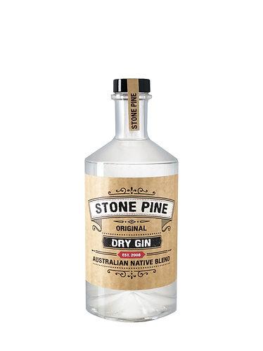 Stone Pine Dry Gin 40% 700ml