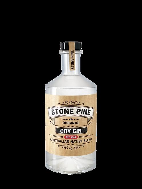 Stone Pine Dry Gin 700mL 40%