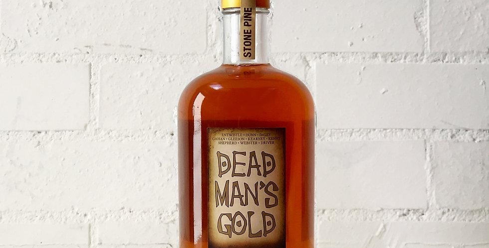 Dead Man's Gold - Spiced Rum 40% 700ml