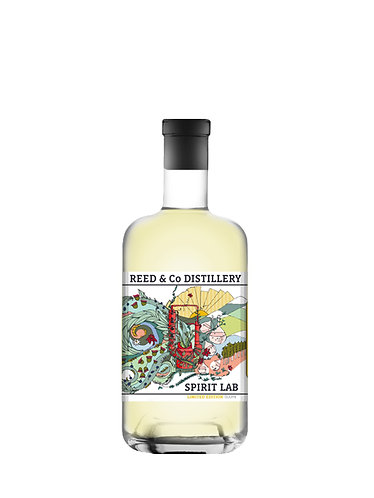Reed & Co. Spirit Lab 'Gin + Juice' 35.8% 500ml