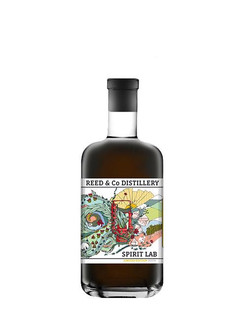 Spirit Lab - Barrel Aged Coffee Liqueur