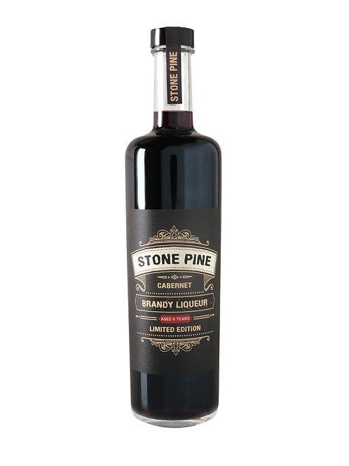 Stone Pine Brandy Liqueur - Cabernet 30%|  500ml