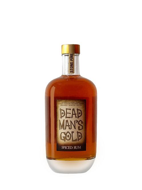 Stone Pine Dead Man's Gold 40% 700ml