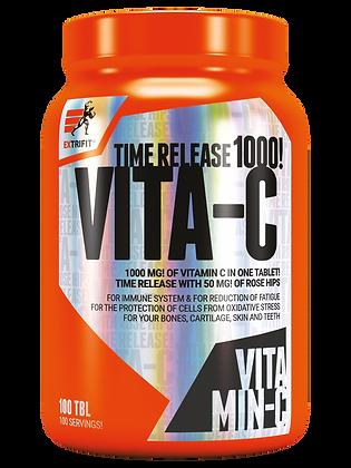 Vita C 1000 mg Time Release
