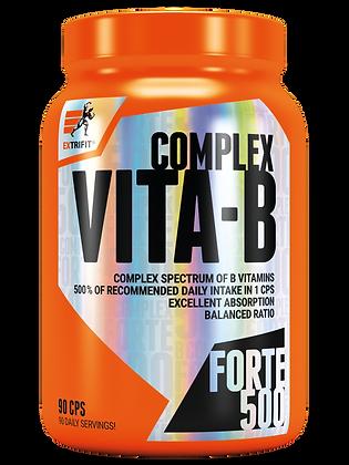 Vita-B Complex Forte 500