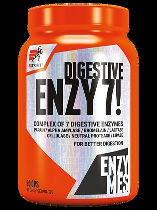 Enzy 7! Digestive Enzymes