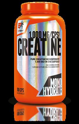 Creatine Monohydrate Caps