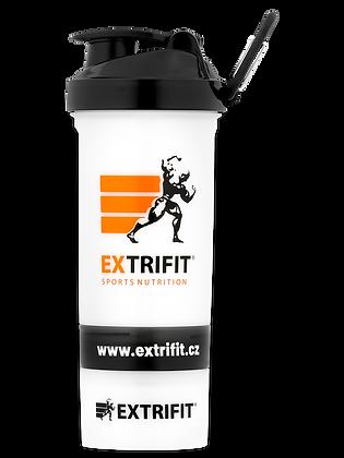 Šejkr Extrifit - se zásobníky