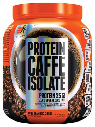 Protein Caffé Isolate 90