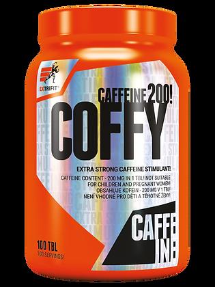 Coffy 200 mg Stimulant